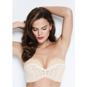Wonderbra Refined Glamour Perfect Strapless BH