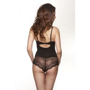Gossard Superboost Lace Body schwarz
